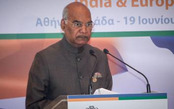 «Να εκτιμηθούν οι ραγδαίες οικονομικές εξελίξεις που συντελούνται στην Ινδία»