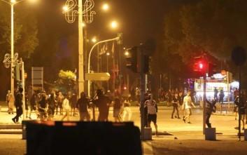 Διερεύνηση της καταγγελίας για διαδηλωτή με όπλο ζητά ο ΣΥΡΙΖΑ