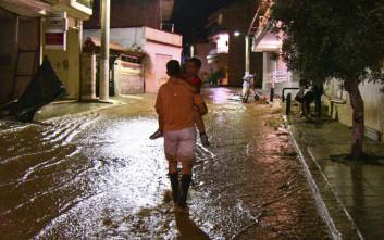 Στις 22 Ιουνίου συνεχίζεται η δίκη για τη φονική πλημμύρα στη Μάνδρα