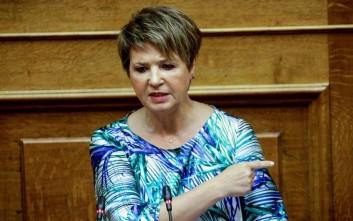 Γεροβασίλη: Επιβεβλημένη η άμεση σύγκλιση της Διάσκεψης των Προέδρων