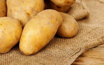 Τέσσερις λόγοι για να τρώμε πατάτες