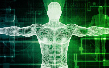 Ιδού το τέλειο ανθρώπινο σώμα