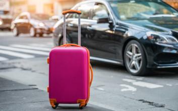 Πώς να οργανώσετε καλύτερα τη βαλίτσα σας