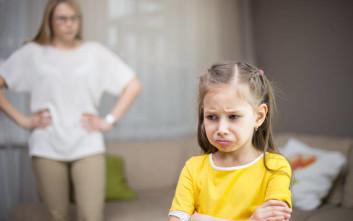 Η κόρη είχε κακή συμπεριφορά, αλλά η τιμωρία της μητέρας ξεσήκωσε αντιδράσεις
