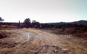 Έθαψαν σε χωράφι τον ηλικιωμένο στα Σφακιά και το αυτοκίνητό του