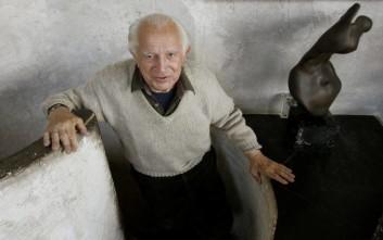 Πέθανε στα 102 ο αμερικανός φωτογράφος Ντέιβιντ Ντάγκλας Ντάνκαν