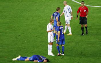 Το πιο άδοξο «αντίο» στην ιστορία του παγκοσμίου ποδοσφαίρου