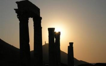 Ποια αρχαία ελληνική πόλη βγαίνει για αγορά στα τουρκικά παράλια