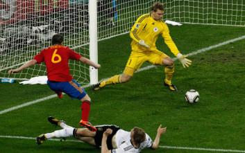 Γιαννιώτας: HΙσπανία θα κερδίσει τη Γερμανία στον τελικό