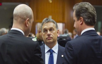Die Welt: Τα βρήκαν Βέμπερ και Ορμπάν για να παραμείνει στο ΕΛΚ το Fidesz