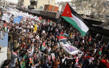 Ξεσηκωμός στην Ιορδανία για τις αυξήσεις και τους φόρους