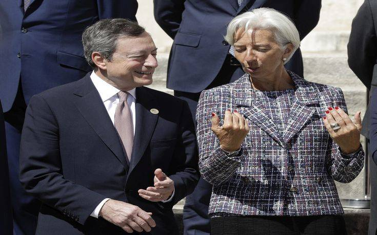 Washington Group: Δεν βρήκαν τη χρυσή τομή για το ελληνικό χρέος