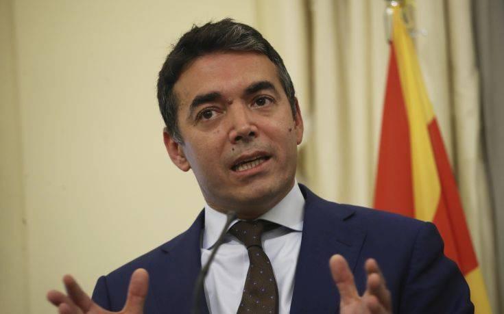 Πράσινο φως από την γερμανική βουλή για τις ενταξιακές διαπραγματεύσεις ζητά ο Ντιμιτρόφ