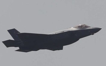 Νέες εντάσεις στις ΗΠΑ για τα F-35 της Τουρκίας
