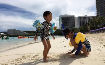 Ποια προβλήματα αντιμετωπίζουν τα παιδιά στη χώρα του Κιμ Γιονγκ Ουν