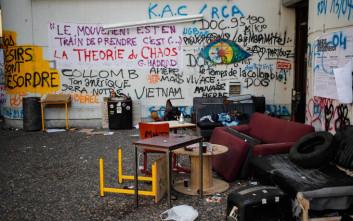 Ζημιές εκατομμυρίων στα πανεπιστήμια που τέλεσαν υπό κατάληψη στη Γαλλία