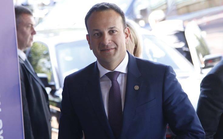 Brexit: Ο Ιρλανδός πρωθυπουργός θα μπορούσε να συμβιβαστεί στο θέμα των συνόρων