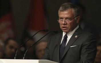 Σε οικονομολόγο ο σχηματισμός νέας κυβέρνησης στην Ιορδανία