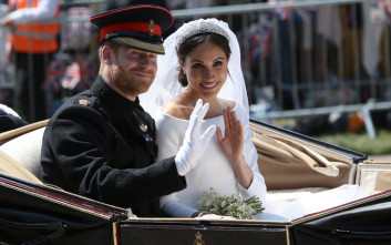 Γιατί ο Χάρι και η Μέγκαν επιστρέφουν γαμήλια δώρα αξίας 9,3 εκατ. δολαρίων