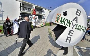 Η Monsanto παραδέχθηκε ότι χρησιμοποίησε παράνομο ζιζανιοκτόνο στη Χαβάη