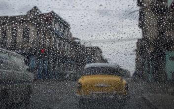 Θανατηφόρο το πέρασμα της καταιγίδας Αλμπέρτο από την Κούβα