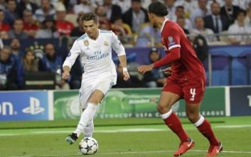 «Ο Ρονάλντο πέρασε ήδη ιατρικά και υπέγραψε στη Γιουβέντους»