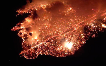 Τελεσίγραφο λόγω του ηφαιστείου στη Χαβάη: Φεύγετε ή συλλαμβάνεστε