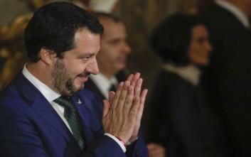 Η ιταλική κυβέρνηση ενέκρινε το διάταγμα για την ασφάλεια