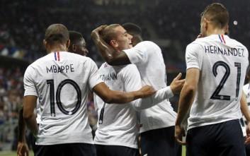 «Η Γαλλία θα κατακτήσει το Παγκόσμιο Κύπελλο»