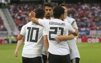 Οι πιθανότητες της Γερμανίας να προκριθεί στον τελικό του Μουντιάλ