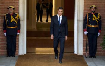 Πώς βλέπουν οι πολιτικοί αναλυτές τις πρόωρες εκλογές στην Ισπανία