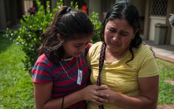 Γουατεμάλα: Ένοπλοι άνοιξαν πυρ σε κηδεία, έξι νεκροί