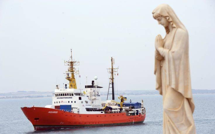 Στα «κάγκελα» Μάλτα και Ιταλία για το μεταναστευτικό