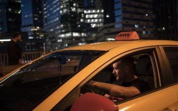 Πλήρωσαν ταξιτζή 700 ευρώ για να δουν από κοντά την ομάδα τους