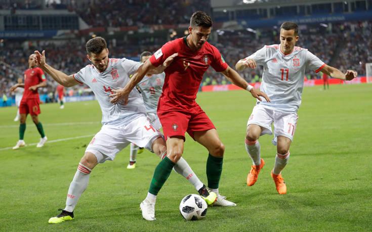 Κρίνεται η κορυφή στους δύο πρώτους ομίλους του Παγκοσμίου Κυπέλλου