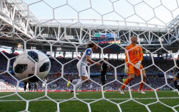 Το απίστευτο ποσοστό των Ισλανδών που είδαν το ματς με την Αργεντινή!