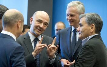 «Χλωμή» η έγκριση της δόσης του 1 δισ. ευρώ από το Eurogroup