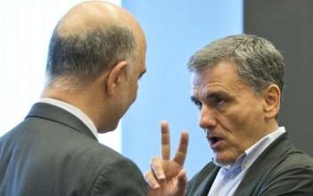 Σύμφωνία στο «και πέντε» στο Eurogroup, αλλιώς καλό... Απρίλιο για την εκταμίευση της δόσης
