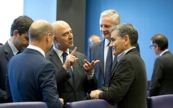 Ολόκληρη η απόφαση του Eurogroup για το ελληνικό χρέος, τα 15 δισ. ευρώ και τις δεσμεύσεις