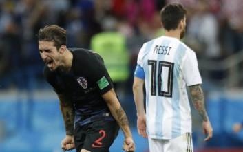 Τα σενάρια που στέλνουν την Αργεντινή στους «16»