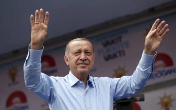 «Μετά τις προσβολές του Ερντογάν ας ετοιμαστούμε για μια επίθεση γοητείας»