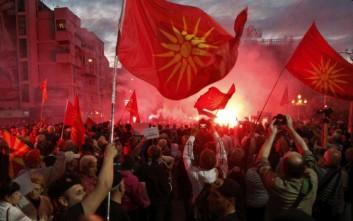 Ούτε «ναι», ούτε «όχι», ούτε «αποχή» από το VMRO για το δημοψήφισμα στην πΓΔΜ