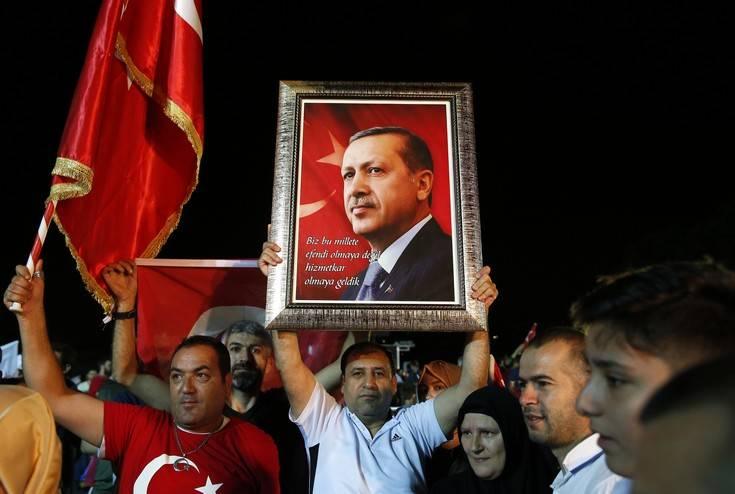 «Ο Ερντογάν είναι πιθανό να αναγκαστεί να προσφύγει στο ΔΝΤ»