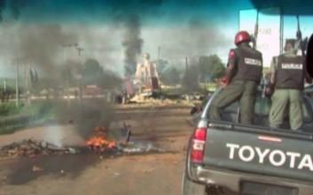 Βυθίστηκε ξανά στο αίμα η Νιγηρία