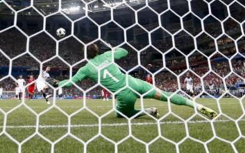 Σε ποιο ευρωπαϊκό πρωτάθλημα σφυρίζουν τα περισσότερα πέναλτι και σε ποιο τα λιγότερα