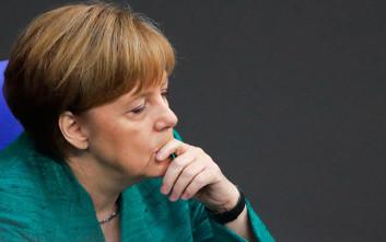 Εκλογή προέδρου από τη βάση ζητούν δύο υποψήφιοι για την ηγεσία του CDU