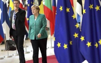 Με βέτο απειλεί η Ιταλία στη σύνοδο για το μεταναστευτικό