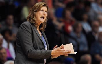 Θλίψη στο αμερικάνικο μπάσκετ, «έφυγε» η Αν Ντόνοβαν