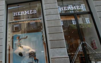 Πόσο «έπιασε» μεταχειρισμένη τσάντα Birkin του οίκου Hermes