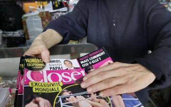 Το Closer θα πληρώσει ακριβά της γυμνές φωτογραφίες της Κέιτ Μίντλετον